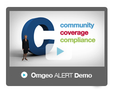 Demo, Omgeo ALERT, Our Account & Standing Settlement Instructions (SSI) System.