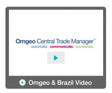 Demo, Omgeo CTM, Our Central Matching Platform for Non-US Domestic & Cross Border Trading